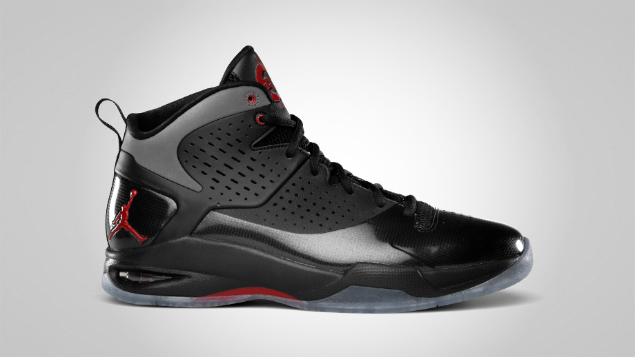 watch 25d56 be63f JORDAN FLY WADE  Black   Varsity Red – Dark Grey 429486-002  140. JORDAN  FLY WADE  Pimento   White ...